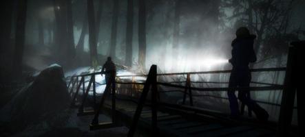 (Gamescom) Un peu de lumière sur Until Dawn