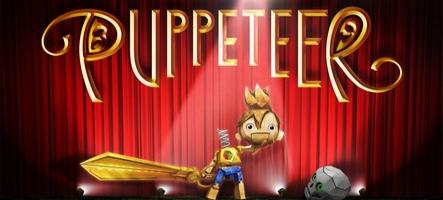 (GamesCom) Puppeteer, le nouveau bijou du PSN ?