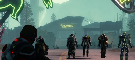 (GamesCom) Defiance, plus qu'un jeu vidéo, une série télé !