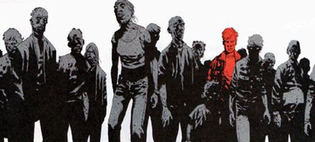 (GamesCom) The Walking Dead, le FPS qui fout les jetons