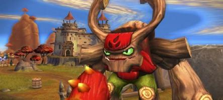 (GamesCom) Skylanders Giants : LE jeu vidéo pour les enfants !