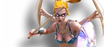(Gamescom) Sacred 3 et Sacred Citadel, deux jeux pour le prix de deux
