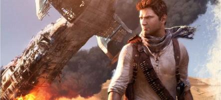 Une date de sortie pour la GOTY d'Uncharted 3