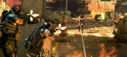 Army of Two: The Devil's Cartel se dévoile enfin