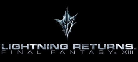 Square Enix annonce Lightning Returns Final Fantasy XIII
