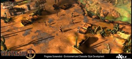 Wasteland 2 : la toute première vidéo du jeu