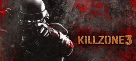 Killzone Trilogy annoncé sur PS3