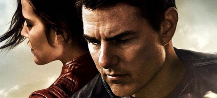 Jack Reacher : Never Go Back, la critique du film