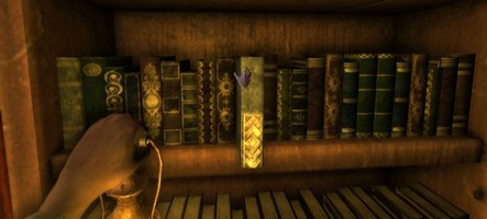 Amnesia The Dark Descent : un million de crises cardiaques