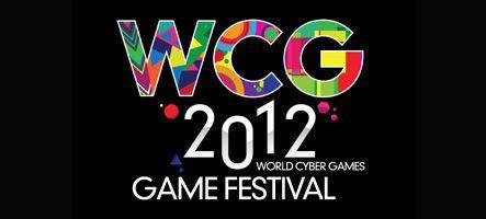 Gagnez 5 places pour assister aux World Cyber Games !