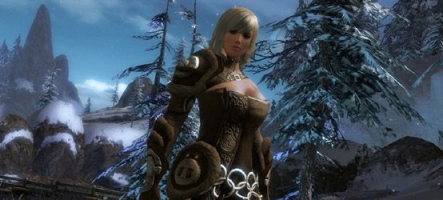 Guild Wars 2 : découvrez les plus beaux paysages du jeu