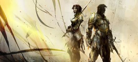 Guild Wars 2 : et de deux (millions) !