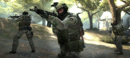 (Test) Counter Strike Global Offensive (PC, Xbox 360, PS3)