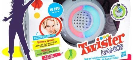 (HS) Twister Dance, parce que Britney Spears le vaut bien