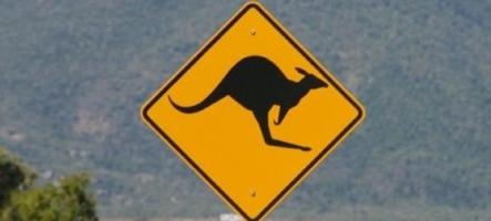 GamAlive à l'heure Australienne !