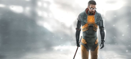 (Test) Black Mesa : Half life source (PC)