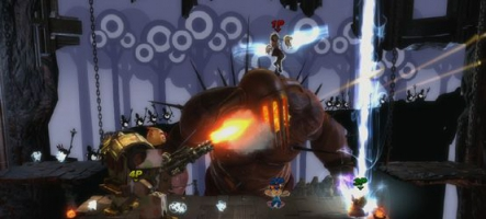 Un trailer pour Playstation All-Stars Battle Royale