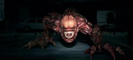 (DVD, Blu-Ray) Resident Evil : Damnation