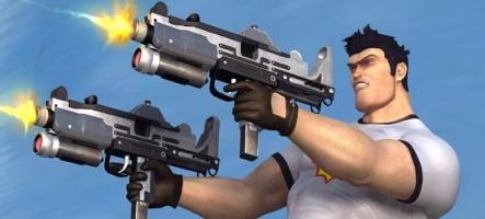 Le développement de Serious Sam 3 a commencé