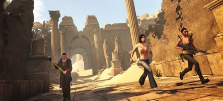 The Secret World en free trial
