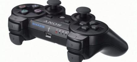Des jeux sur PS3 jusqu'en 2015