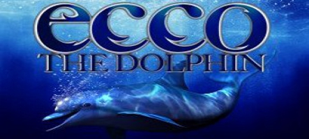 Un nouveau Ecco The Dolphin en discussion