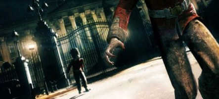 ZombiU serait le Dark Soul des jeux de zombie
