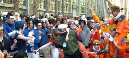 La Japan Expo débarque aux USA