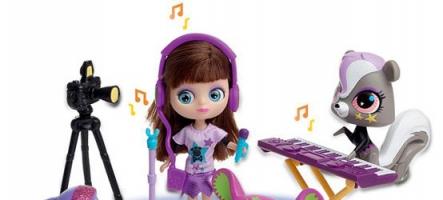(HS) Littlest PetShop : Le jouet star de Noël