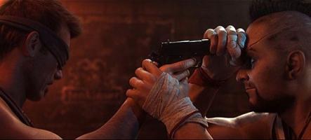 Far Cry 3 présente les indigènes locaux