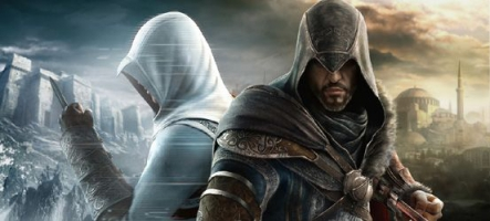 Assassin's Creed : Ezio Trilogy débarque aux USA