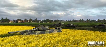 Wargame European Escalation : un DLC gratuit et une promo