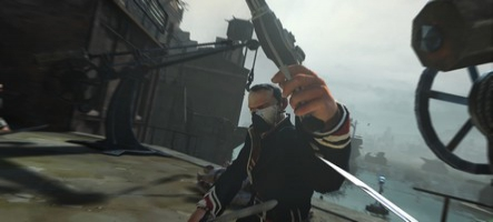 Dishonored : et maintenant, la pub TV