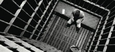 En prison, les parrains du crime communiquent à l'aide... des consoles de jeux