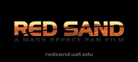 Mass Effect, le fan film : première online et live chat