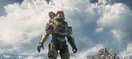 Halo 4 est passé Gold