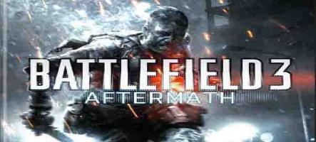 Battlefield 3 : Découvrez Aftermath, le nouveau DLC
