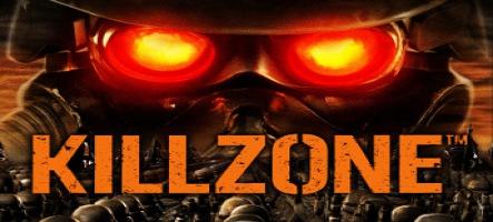 Killzone HD prévu sur PS3