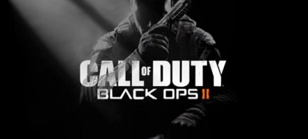Call of Duty Black Ops II aura plusieurs fins