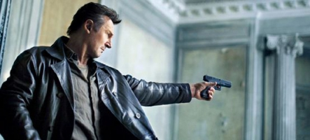 Taken 2, la critique du film