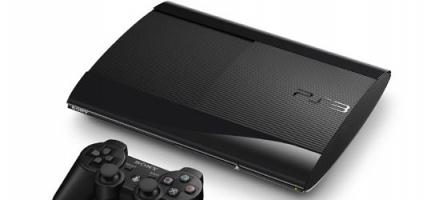 La nouvelle PS3 Ultra slim décortiquée