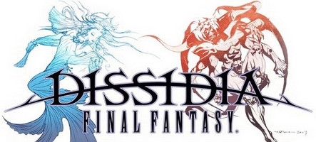 Un bundle Final Fantasy Dissidia aux USA