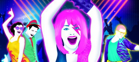 (Test) Just Dance 4 (Xbox 360, Wii, PS3)