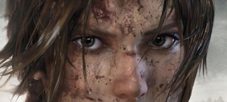 Les Collectors de Tomb Raider se dévoilent