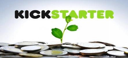 Kickstarter arrive en Europe