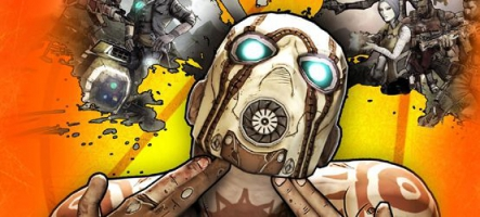 Borderlands 2 se met au téléchargement pirate