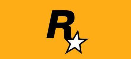 Les meilleurs jeux Rockstar dans une compilation