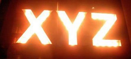 xYz : la console portable de Microsoft en approche ?