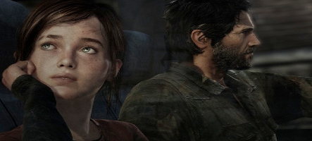 Une BD pour The Last of Us