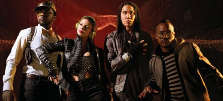 UbiSoft poursuit les Black Eyed Peas en justice